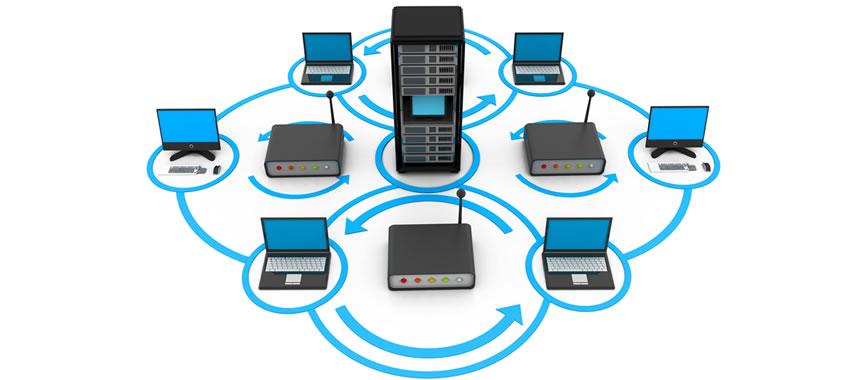 ネットワークドライブ(NAS)・共有フォルダ設定サービス